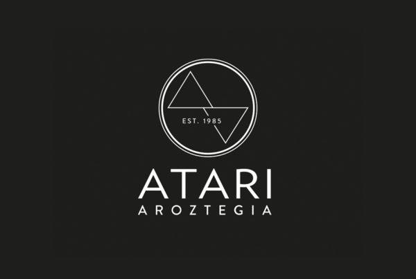 Proyecto Atari Aroztegia